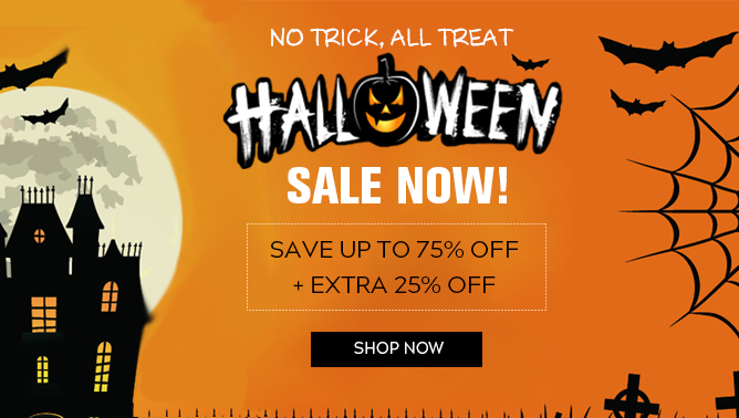 2017 Hair Extensions Halloween Sale