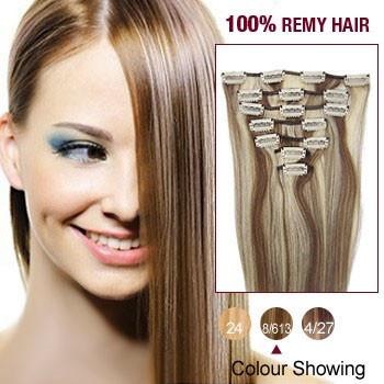 Buy Clip In Hair Extensions Australia 84