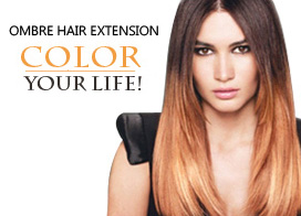 ombre ombre extensions