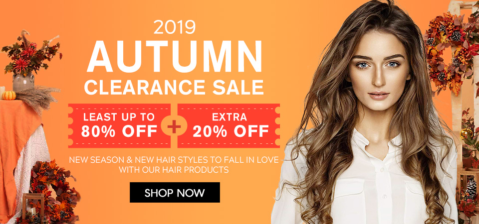 2019 hair extensions spring blowout sale usa