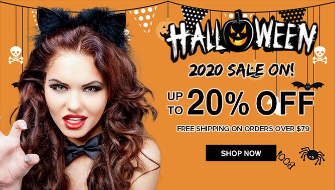 2020 Halloween Hair Extensions Sale New Zealand