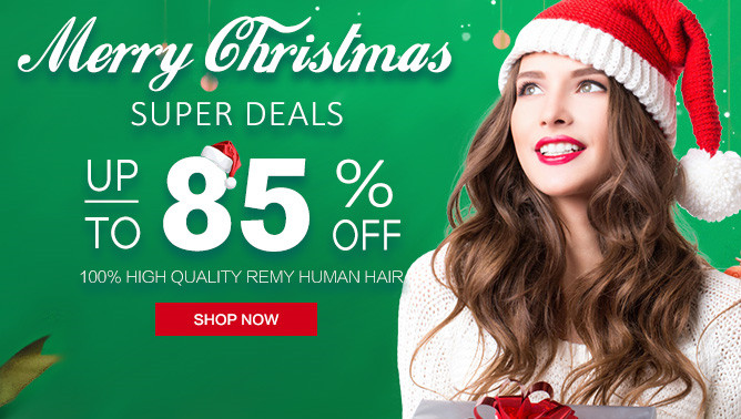 2018 Christmas Sale Event