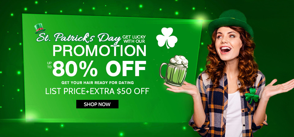 2019 hair extensions women's day sale usa