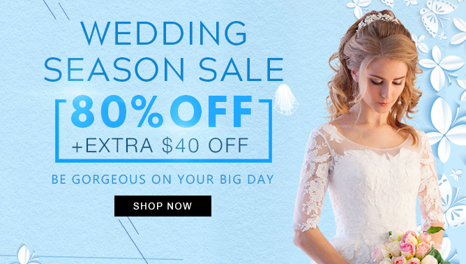 2019 Hair Extensions Wedding Season Sale Event