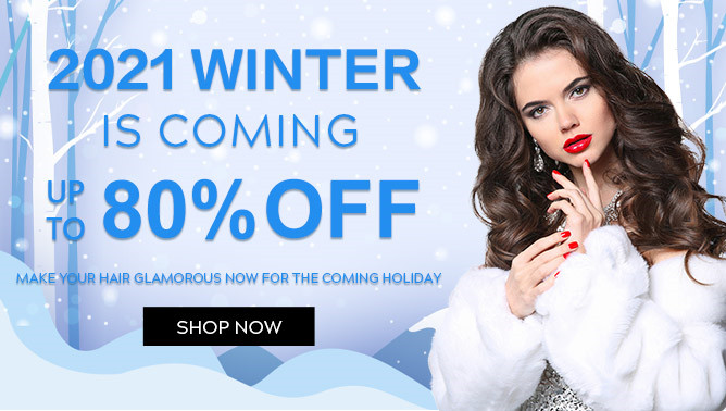 2021 Winter Hair Extensions Sale New Zealand