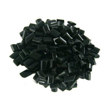 100pcs Keratin Glue Pellets Black for Human Hair Extensions