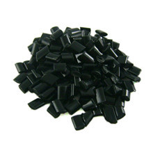 100pcs Keratin Glue Pellets Black for Human Hair Extensions